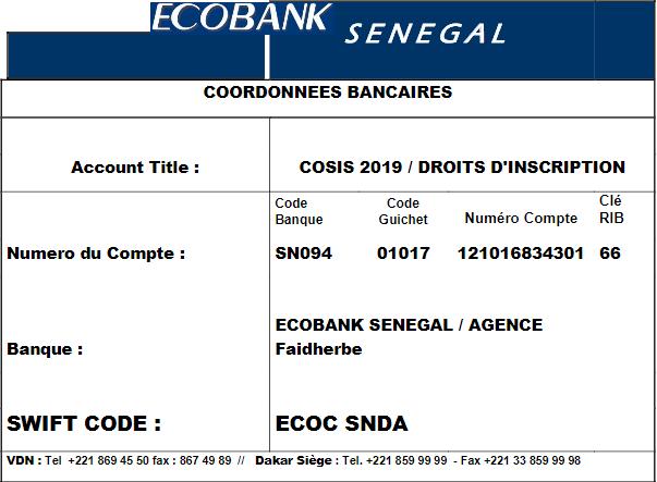 Ecobank de SUPDECO