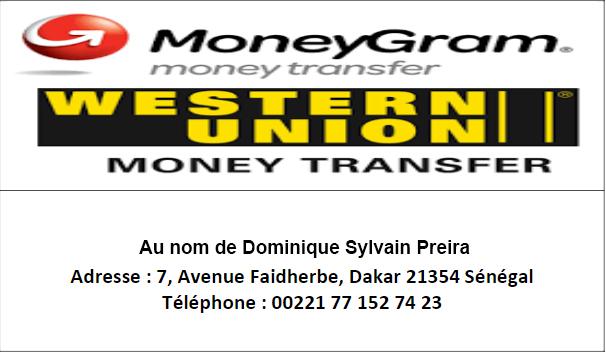 Western Union de SUPDECO